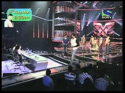 X Factor India - X Factor India Season-1 Episode 24 - Full Episode...