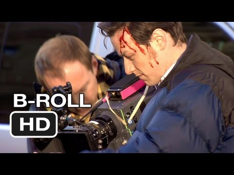 Trance Official B-Roll (2013) - James McAvoy, Danny Boyle Movie HD