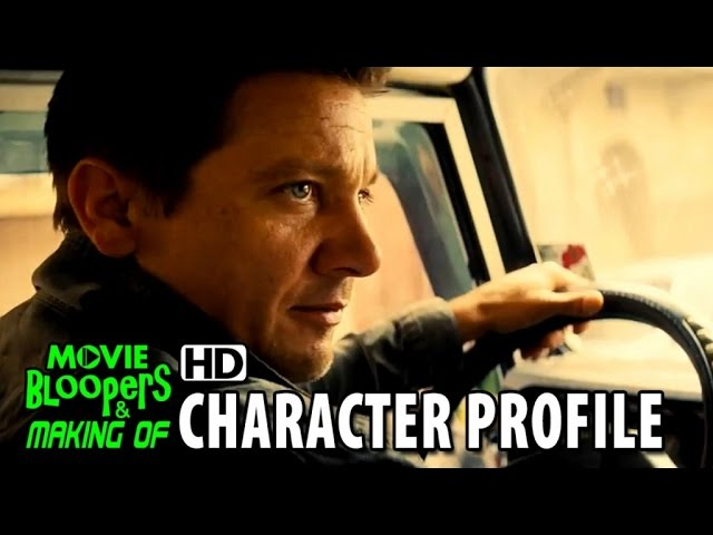 Mission: Impossible - Rogue Nation (2015) Character Profile: Jeremy Renner