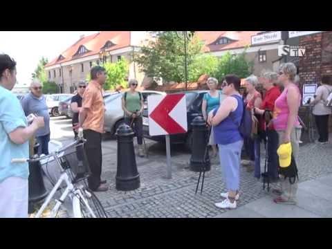 Nordic Walking z Sieradzką TV Media