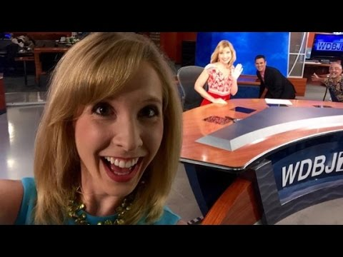 WDBJ remembers Alison Parker and Adam Ward