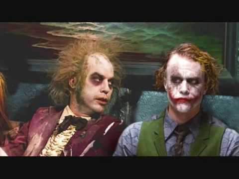 Thumbnail of video El padre del Joker es...