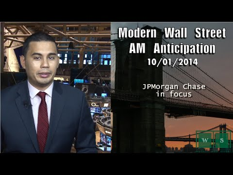 AM Anticipation: Stocks flat, jobs data jumps, & Ebola in the US