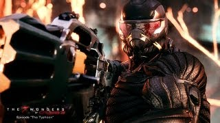Crysis 3 Webseries Episode 4_ The 7 Wonders of Crysis 3 - The Typhoon
