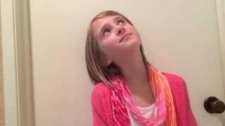 """Agatha Lee Monn Video - """"Do You Want to Build a Snowman?""""  AJ Oreo"""