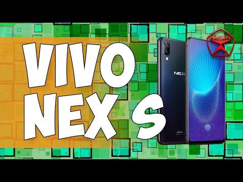 Стыдно за Apple, стыдно за Samsung... Vivo NEX S, честный обзор / Арстайл /