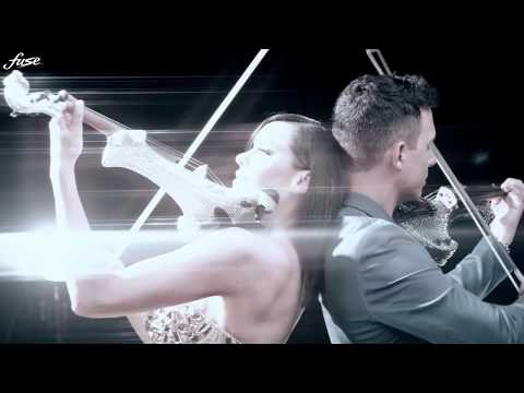 Ignite The Fuse - Dubstep Violin video
