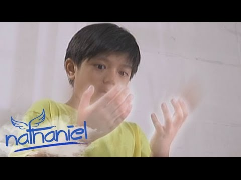 Nathaniel: Healing power