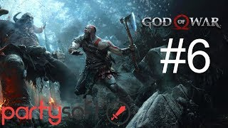 GOD OF WAR parte 6- PartySoft