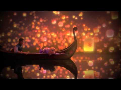 Alan Menken - I See The Light