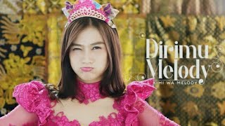 download musica MV Dirimu Melody Kimi wa Melody - JKT48