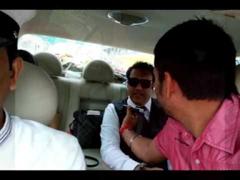 Actor Govinda and Richa Sharma with Rj Animesh Exclusive Interview...