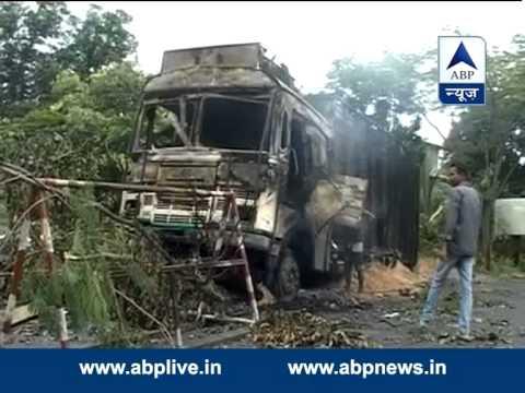 Kiran Rijiju calls for joint mechanism to resolve Assam-Naga border violence
