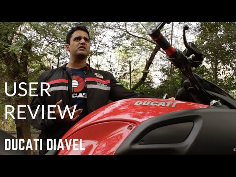 Ducati Diavel |User Review|The AutoTor