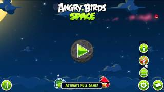 Como Descargar e Instalar Angry Birds Space para Pc Full