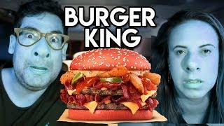 Combo dos Reinos - BURGER KING
