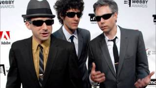 Watch Beastie Boys Stand Together video