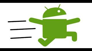 Как ускорить работу операционной системы Андроид