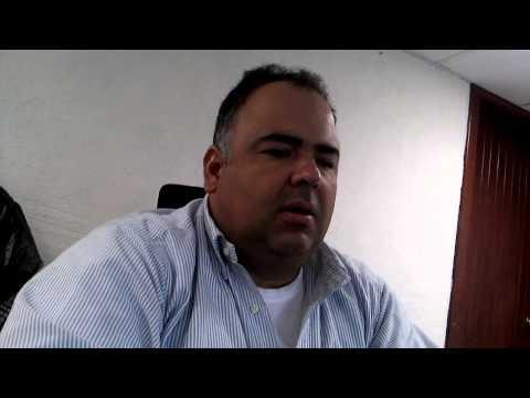 Entrevista a Rodrigo Bravo Guzmán, Presidente de la COPARMEX en Tuxtepec