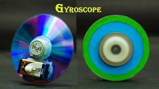School Science Projects | Gyroscope