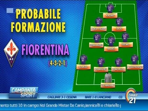 Campania Sport del 11/10/15