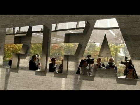 FIFA Corruption: Top Officials Arrested in Pre-Dawn Raid at Zurich Hotel