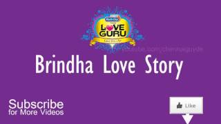 Brindha Love Story - Vaccum between Couples | Radio City Love Guru Tamil 91.1