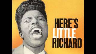 Watch Little Richard Cant Believe You Wanna Leave video