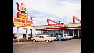 My Time with Burger King by Robert Mark Ihrig