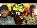 Lagu THE BEST COMMANDER TO EVER DO IT! - FortNite Battle Royale Ep.70