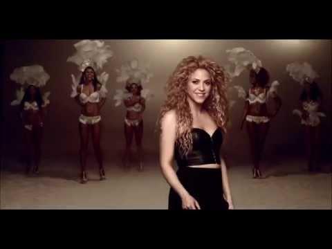 Shakira - La La La (Brazil 2014) ft. Carlinhos Brown - (HDaudio) - Free Download Mp3