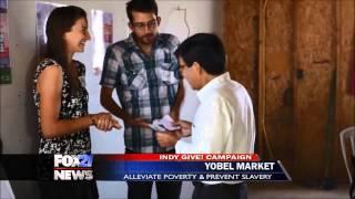 Give! 2014 Yobel International - FOX21 News