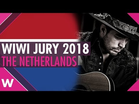 "Eurovision Review 2018: The Netherlands - Waylon - ""Outlaw In 'Em�"