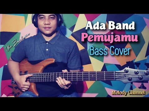 Ada Band - Pemujamu (bass Cover By Ube Barbossa)
