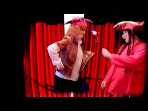 Дуэль (песня из мюзикла Ромео и Джульетта)(Synthesis sisters video)