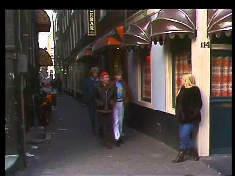 Drukwerk - Hee Amsterdam