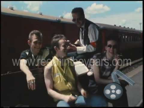 "The Clash ""Interview/Folk Songs"" 1982 (Reelin' In The Years Archives)"