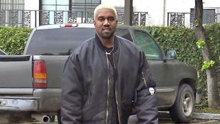 Kanye Denies Saying Drake's Music Is Overplayed: 'I Never Said That'