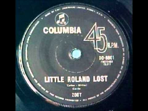 Rick Springfield - Little Roland Lost