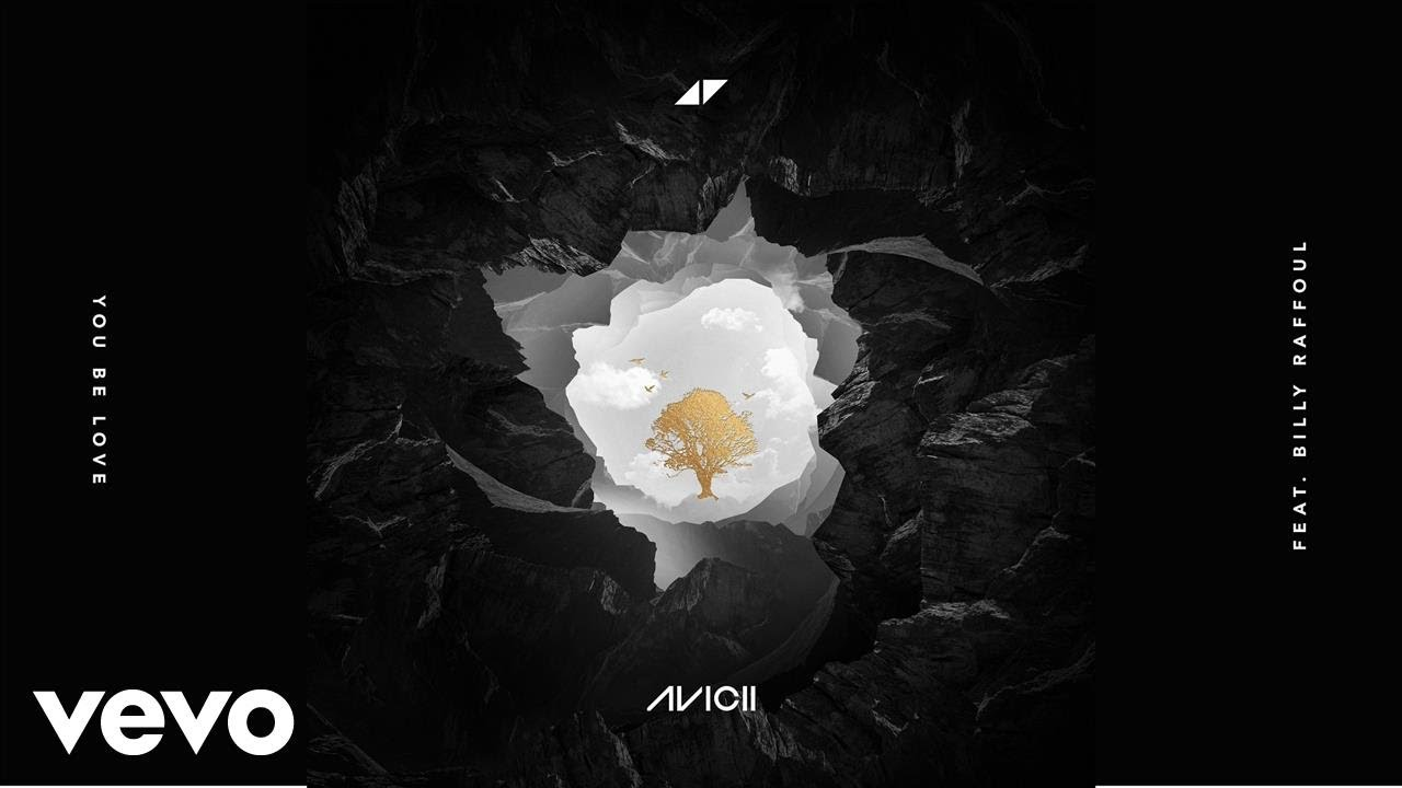 "Avicii - You Be Love ""Audio"" ft. Billy Raffoul"