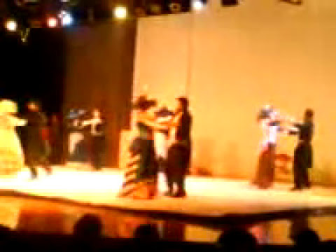 CHIHUAHUA DE ANTAÑO - Ensamble Folklorico de Cd. Juarez