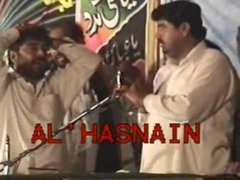 Syed Sabir Shah, Syed Amir Rabbani, Syed Najam Shah - Mushtarqa Majlis video