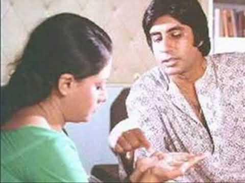 Aaye Tum Yaad Mujhe (Mili) - Tribute to Kishore Kumar