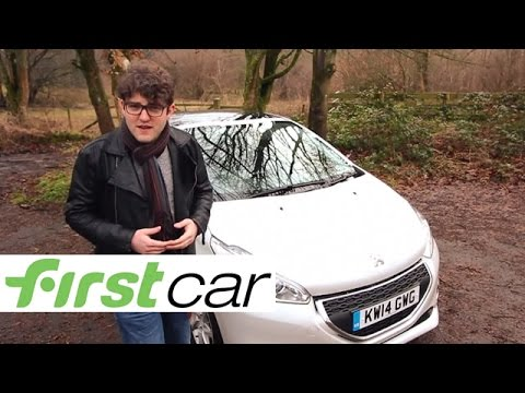 Peugeot 208 review - First Car