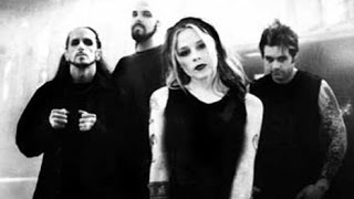 Watch Otep Numb And Dumb video