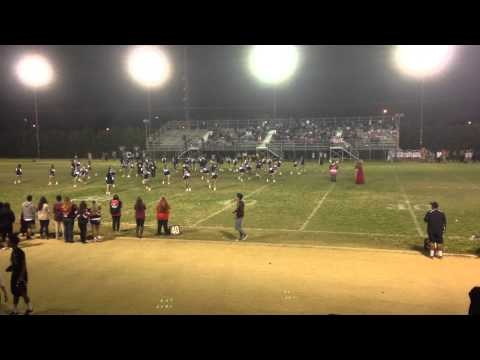 South Gate High School Homecoming 2014 - Late Night Streaking