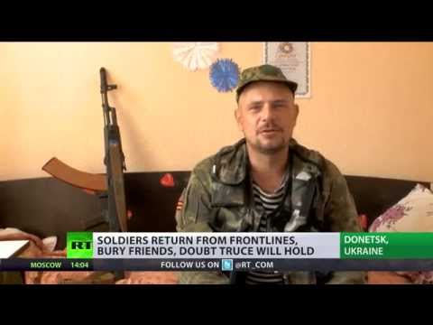 Game over? Ukraine militia hope for best, fear worst