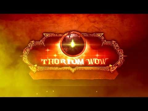 WoW Thorium Fun Server 255