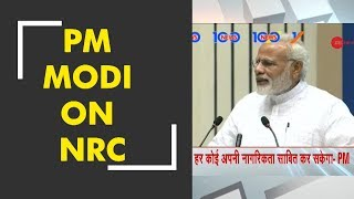 Download Lagu News 100: No Indian will have to leave the country, says PM Modi on NRC issue Gratis STAFABAND