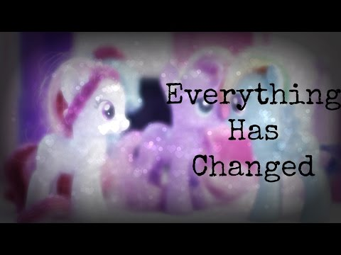 MLP New Girl   Everything Has Changed   Episode 9 Season 2
